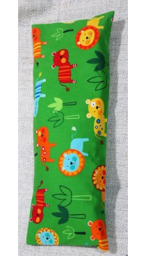 Bean Sprout Husk PIllow - Lion Party