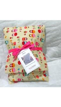 Bean Sprout Husk Pillows - Bershka Dolls